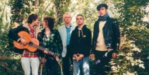Mystery Jets, Diamonds In The Dark, Video Stream