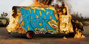 Jet Shaka Rock Album