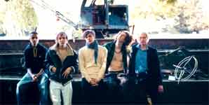 Mystery Jets, You Can't Fool Me Dennis, Video Stream