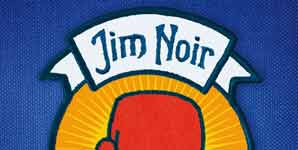 Jim Noir -  Interview