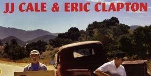 JJ Cale The Road to Escondido Album