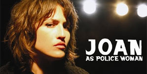Joan as Police Woman Real Life Album