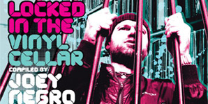 Joey Negro Locked In The Vinyl Cellar Album