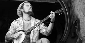 John Butler Trio - Interview