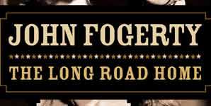John Fogerty, The Long Road Home, Audio Streams