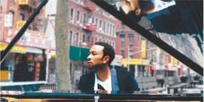 John Legend Once Again Album