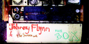 Johnny Flynn The Box Single