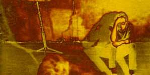 John Parkes Faithlessness Album