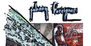 Johnny Foreigner Feels Like Summer Single