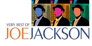 Joe Jackson, Very Best Of, Audio Streams