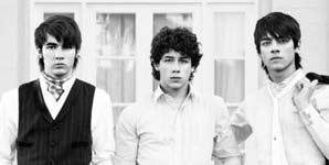 Jonas Brothers Jonas Brothers Album