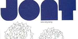 Jont One Long Song EP