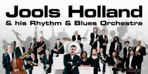 Jools Holland releases `Swinging the Blues, Dancing the Ska