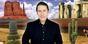 Jools Holland & Friends, Moving Out To The Country, 1 minute clips