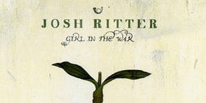Josh Ritter Girl In The War Album