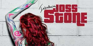Joss Stone, Tell Me 'Bout It & Tell Me What We Gonna Do, Audio, Video Stream