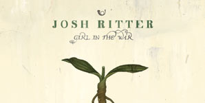 Josh Ritter, Girl In The War, Video Stream