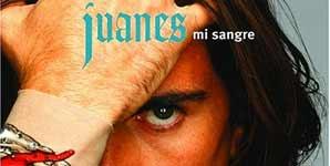 Juanes Mi Sangre Album