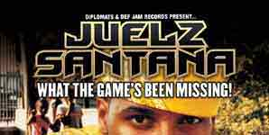 Juelz Santana There It Go (The Whistle Song) Single