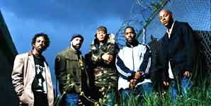 Jurassic 5, Work It Out,
