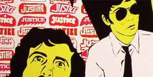 Justice Vs Simian, We Are Your Friends,Video Stream