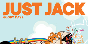 Just Jack, Glory Days, Video Stream
