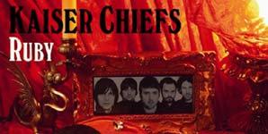 Kaiser Chiefs, Ruby Video Stream