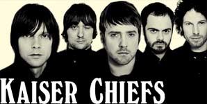 Kaiser Chiefs - Interview