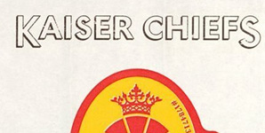 Kaiser Chiefs Off With Their Heads Album