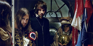 Kasabian West Ryder Pauper Lunatic Asylum Album