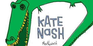 Kate Nash, Mouthwash Video