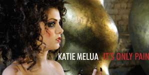 Katie Melua, It's Only Pain, Video Stream