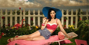 Katy Perry One for the Boys Album