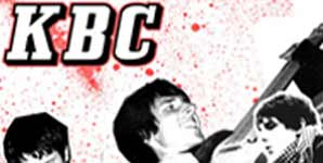 The Kbc Sherlock Groove Holmes Single