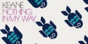 Keane, Nothing In My Way, Video Stream