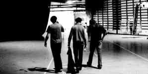 """Keane, Documentary """"Strangers"""" On Dvd Clips, Video Stream"""