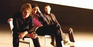 Keane, Under The Iron Sea, Album Streams
