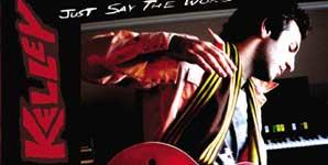 Josh Kelley, Just Say The Word & Pop Game, Audio Streams