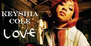 Keyshia Cole, Love, Audio Stream & Video Clip