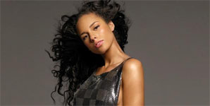 Alicia Keys, No One Audio