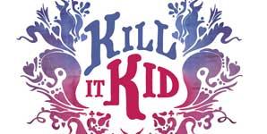 Kill It Kid Self Titled Album