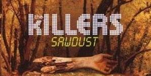 The Killers Sawdust Album