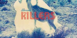 The Killers, Bones, Video Stream