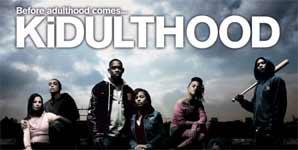 KIDULTHOOD Soundtrack Album