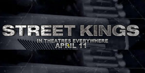 Street Kings, Trailer
