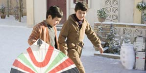 The Kite Runner, Trailer Trailer