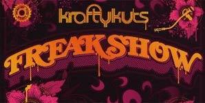 Kraftykuts Freakshow Album
