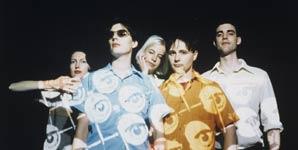 Stereolab, Album Audio Streams