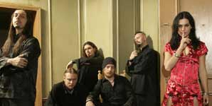 Lacuna Coil, Our Truth, Video