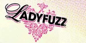 Ladyfuzz - Bouncy Ball